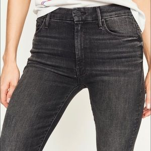 MOTHER Jeans - Mother Denim The Looker Skinny Jeans